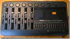 Yamaha MT-100 II